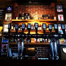 Top 10 Bars In Newcastle The Libertine Bar