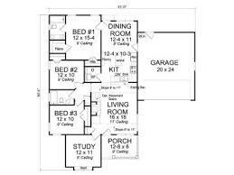 starter home floor plans starter home plans small ranch house plan makes starter