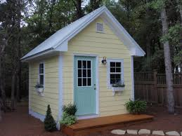 tiny house kits multipurpose outdoor shed raleigh chalet carolina yard barns