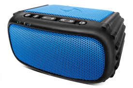 Ecoxgear Rugged And Waterproof Stereo Boombox Ecoxgear Waterproof Bluetooth Speakers U0026 Cases U2014 Carid Com
