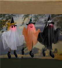 Motion Activated Outdoor Halloween Decorations by Motion Activated Animated Halloween Ghost Halloween Decorations