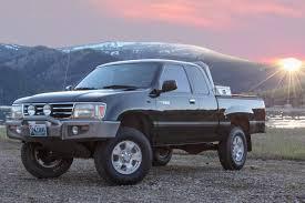 toyota t100 truck pre runner 1998 toyota t100 metal design fabrication jackson wy