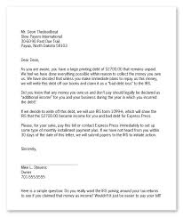 collection letter example best 25 resignation letter ideas on