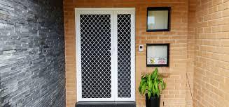 security screen doors safety doors screen doors melbourne