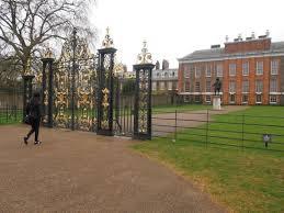 kensington palace tripadvisor kensington palace gates picture of kensington palace london