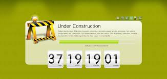 underflo constructionz download zip template free u2013 a selection of