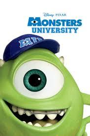 monsters university itunes