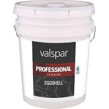 interior latex paint swiss coffee eggshell 5 gallon walmart com