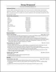 front end developer resume front end developer resume exles resume sle