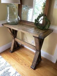 entry way table decor entry way table best 25 rustic entryway ideas on pinterest foyer