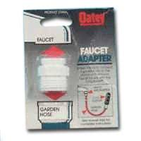 kitchen faucet to garden hose adapter oatey 33444 faucet hose adapter for use with clog buster