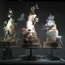 wedding cake display harrods window display wedding cakes glorious cakes creme de