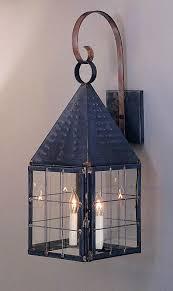 revere lantern colonial revere pierced lantern model no o1039g copper