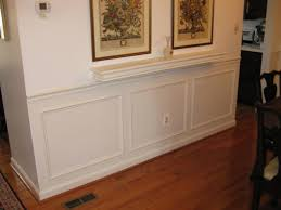 picture frame moulding on walls in trend home decorations