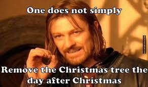 Christmas Day Meme - 20 awesome christmas memes dust off the bible