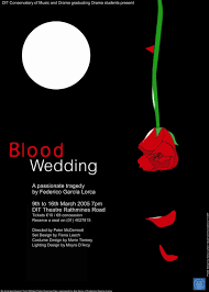 wedding quotes road literature critical overview blood wedding