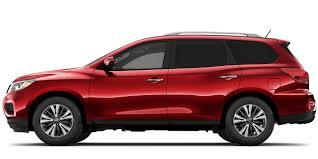 nissan minivan 2018 2018 nissan pathfinder suv specs u0026 prices nissan usa