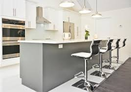 Modern Kitchens With White Cabinets 45 Luxurious Kitchens With White Cabinets Ultimate Guide