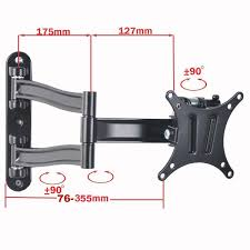 Tv Wall Mount Extension Mouse Extension Tray Small Vesa Keyboard Trays By Sds