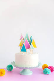 photo cake topper 15 diy christmas cake toppers