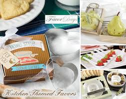 Cooking Favors by Practical Wedding Favors That Are Cooking And Kitchen Friendly