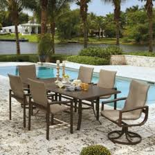 Winston Patio Furniture by Aluminum Product Categories