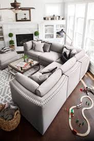 articles with modern grey sofa with chaise tag charming modern best 25 family room sectional ideas on pinterest living room