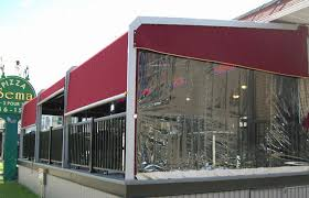 Commercial Retractable Awnings Vertical Awning Motorized Commercial Fixed Retractable