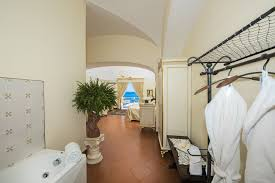 rooms and suites sea view at 4 stars hotel villa gabrisa positano
