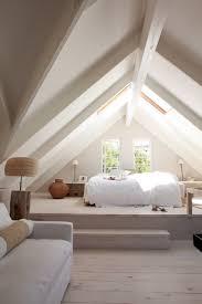 chambres sous combles chambre sous combles blanche