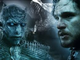 Wildfire White Walkers by Here U0027s What We Know About The White Walkers And The Great War In