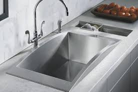 kohler kitchen sinks kohler stainless steel sink attractive kitchen sinks farmhouse