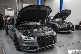 audi s4 v6 supercharged giac dual pulley software available for all 3 0t supercharged b8
