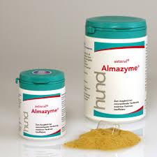 bauchspeicheldrüsenschwäche almapharm almazyme pulver für hunde katzen tierarzt dr hölter