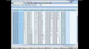 day 4 2 sap report continued message types function modules
