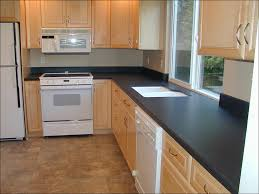 kitchen hickory cabinets with dark wood floors decor cabinets