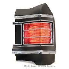 dakota digital led tail lights speed dakota digital lat nr170 chevy 1967 chevelle led tail lights shop