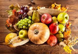 autumn pumpkin wallpaper image leaf autumn pumpkin pears grapes apples food fruit