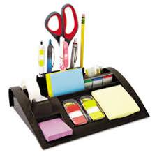 Organizer Desk Office Supplies Desk Accessories U0026 Workspace Organizers