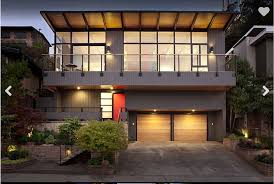 modern garages home design ideas