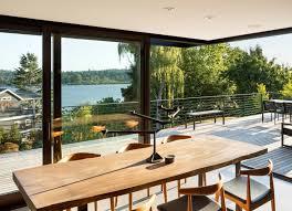 Inform Interiors Seattle Mw Works Updates Mid Century Modern Home In Seattle Neighbourhood