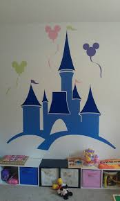 best 25 princess mural ideas on pinterest castle mural playroom mural for our little princess
