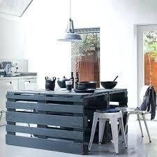 cuisine en palette bois achat bois de palette ides en palette living single big cildt org