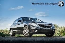 motor werks mercedes hoffman estates certified used 2015 mercedes s class s 550 4d sedan near
