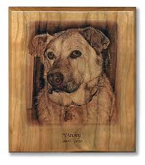 pet urn customized personalized pet memorial urns hal woodworking
