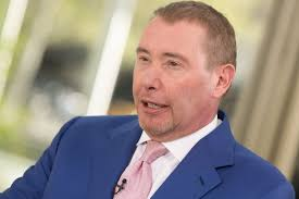 Bethany Mclean Vanity Fair Jeff Gundlach Says Neel Kashkari Will Be The Next Fed Chair