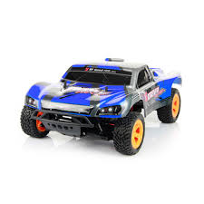car toy blue 741 2 4ghz 1 10 4wd 4ch 40km h electric rtr rc truck racing car