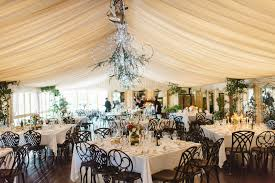 Marquee Chandeliers Victorian Style Marquee Ballybeg House