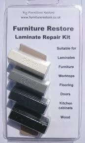 Laminate Cabinet Repair Furniture Laminate Worktop Kitchen Cabinet Repair Wax Filler
