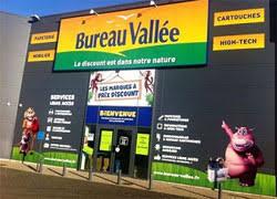 magasins bureau vall au mois d août le réseau bureau vallée poursuit expansion